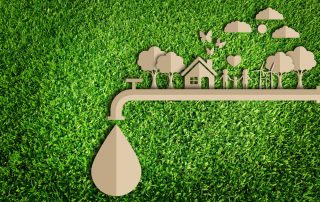 Eco-friendly & Cost Efficient Water Management | RadiusPoint©