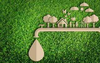 Eco-friendly & Cost Efficient Water Management   RadiusPoint©